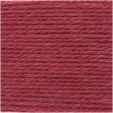 Creative Soft Wool 021 Wijnrood