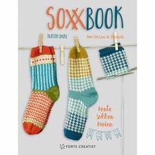 Soxxbook Sokken breien