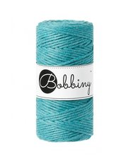 Bobbiny Macrame 3mm teal