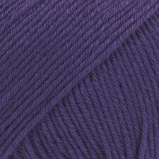 Drops Cotton Merino violet 27