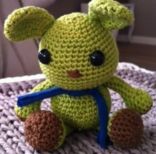 Workshop amigurumi haken