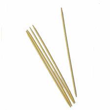 Bamboe kousen breinaalden 2,5 - 4 mm