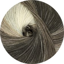 Starwool Lace Color taupe 113