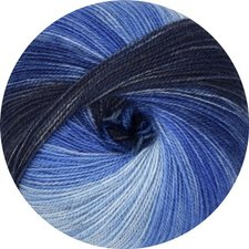 Starwool Lace Color kobalt 111
