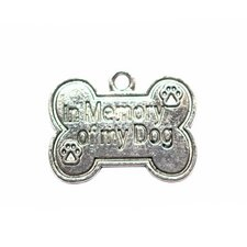Bedel dogtag in memory of my dog
