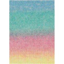 Fashion Cotton Light&Long DK multicolour 003