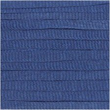 Fashion Cotton Ribbon Chunky blauw 006