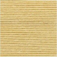 Cotton Soft DK Rico uni safran 059