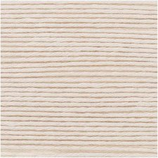 Cotton Soft DK Rico uni naturel 058
