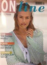 Online Magazine Stricktrends nummer 52