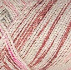 Linie 437 Alieno 0003 roze/creme/grijs