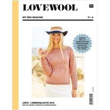 Rico Lovewool No.8