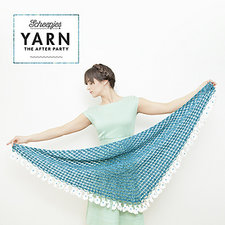 Scheepjes Yarn - The After Party no 02