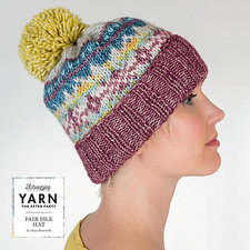 Scheepjes Yarn - The After Party no 07