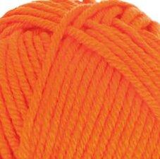 Chunky Monkey 2002 Orange