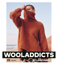 Wooladdicts By Langyarns #3