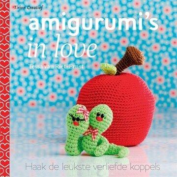 Amigurumi's in love
