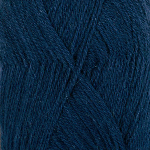 Drops Alpaca marineblauw 5575