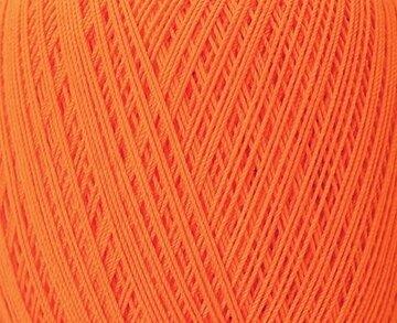Essentials Crochet orange 003