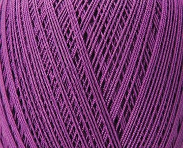Essentials Crochet purple 007
