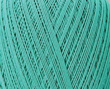 Essentials Crochet emerald 008