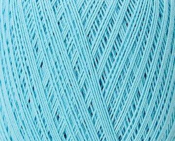 Essentials Crochet turquoise 010