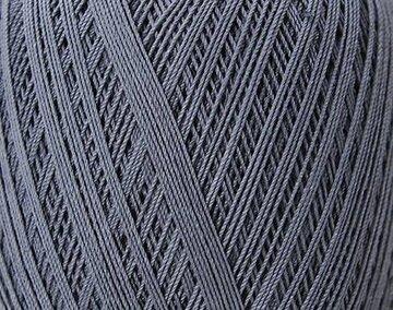 Essentials Crochet grey 011