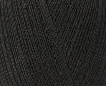 Essentials Crochet black 012