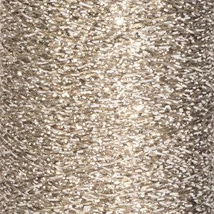 Drops Glitter zilver 002