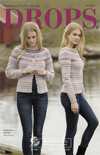 Drops magazine nummer 166