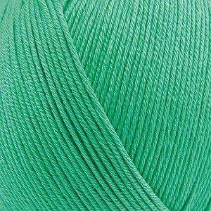 Essentials Cottton DK emerald 45