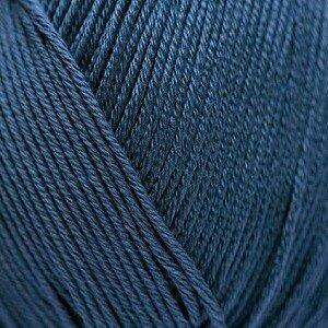 Essentials Cottton DK dark jeans 85