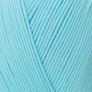 Essentials Cottton DK aquamarine 31