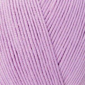 Essentials Cottton DK violet 20
