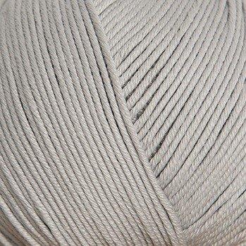 Essentials Cottton DK zilvergrijs 24
