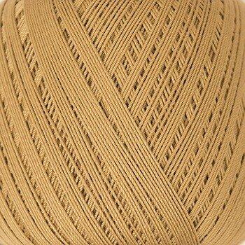 Essentials Crochet gold 025