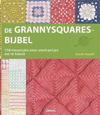 De Granny squares bijbel