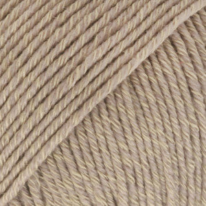 Drops Cotton Merino beige 03