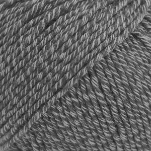 Drops Cotton Merino grijs 19