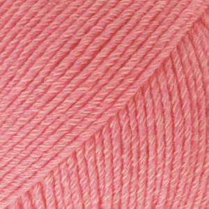 Drops Cotton Merino koraal 13