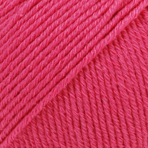 Drops Cotton Merino roze 14