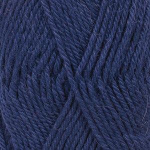 Drops Lima marineblauw 9016