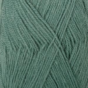 Drops Alpaca grijs/groen 7139