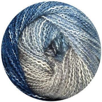 Trigato 002 kobalt/zwart/grijs