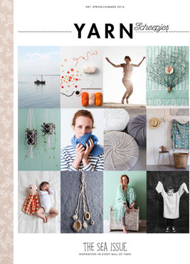 YARN - The sea issue