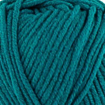 Cosy Fine Teal 2142