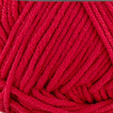 Cosy Fine Deep Red 317