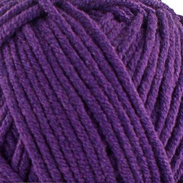 Cosy Fine Violet 272