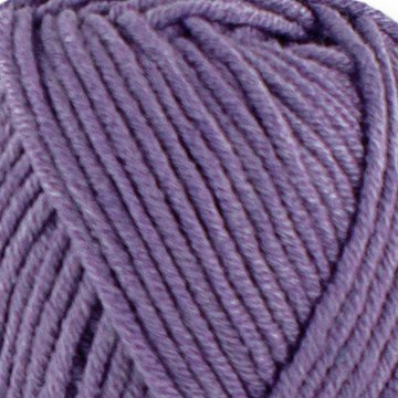 Cosy Fine Light Purple 269