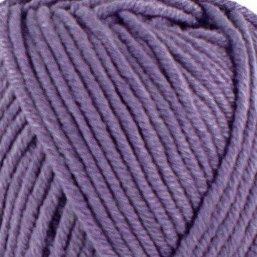 Cosy Fine Light Purple 269